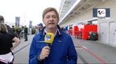 10/04/2015 - GP di Austin, Jorge Lorenzo a rischio per una bronchite