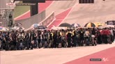 GP Austin, Moto2: vince Lowes. Gli highlights