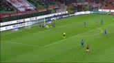 Milan-Sampdoria 1-1