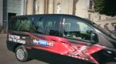 X Factor On The Road prosegue il suo viaggio