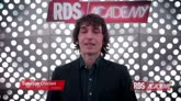 RDS Academy - Intervista Giuseppe Cruciani