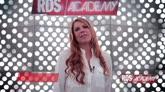 RDS Academy - Intervista Anna Pettinelli