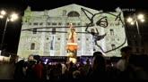 Milano Design Week: la proiezione di Thomas Berra
