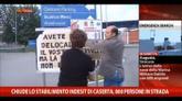 Chiude stabilimento Indesit a Caserta, 800 persone in strada