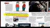 Rassegna stampa nazionale (17.04.2015)