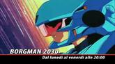 Borgman 2030 - MAN-GA