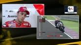 """GP Argentina, Dovizioso: """"Ducati indietro sul passo gara"""""""