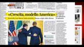 Rassegna stampa nazionale (18.04.2015)