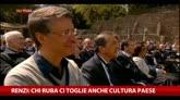 Corruzione, Renzi: chi ruba merita una pena doppia