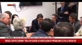 Renzi: Expo derby tra chi fa elenco problemi e chi risolve
