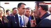 """Vicenda Whirlpool, Di Maio: """"Lo Stato non sta facendo nulla"""""""