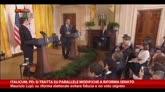 Italicum, PD: si tratta anche su modifiche riforma Senato