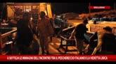 Peschereccio italiano in Libia: il fermo e la fuga. VIDEO
