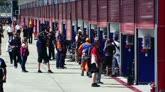 GP Argentina, le qualifiche di Moto3