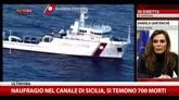 Naufragio, Santanchè: affondare i barconi prima che partano