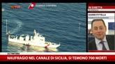 Naufragio, Pittella: rafforzare iniziative UE in Libia