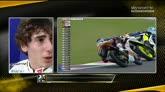 GP Argentina Moto3, Antonelli: peccato sia andata male