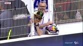 GP Argentina, la gara della Moto3