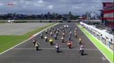 GP Argentina, la gara di Moto2