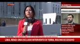 "20/04/2015 - Immigrazione clandestina, arresti trafficanti ""rotta libica"""