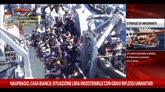 """21/04/2015 - Naufragio, Casa Bianca: """"In Libia situazione insostenibile"""""""