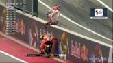 MotoGP, le paure di Marquez