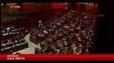 21/04/2015 - Italicum, Cuperlo: con fiducia legislatura a rischio