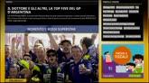 MotoGP, top five GP Argentina: il duello Vale-Marc è epico