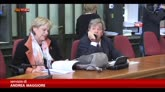 Italicum, dopo strappo PD opposizioni lasciano commissione