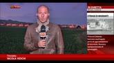 21/04/2015 - Superstiti: Barcone naufragato dopo urto causato da scafista