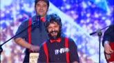 Italia's Got Talent: dedicata a Luciana