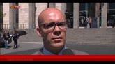 22/04/2015 - Migranti, slitta a domani interrogatorio presunti scafisti
