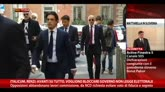 """Renzi: """"Vogliono bloccare Governo, non legge elettorale"""""""