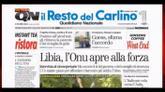 Rassegna stampa nazionale (23.04.2015)