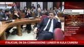 23/04/2015 - Italicum, ok da commissione: lunedì in Aula Camera