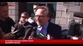 23/04/2015 - Ferrante: rinunciato assistere scafista per incompatibilità