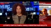 24/04/2015 - NY Times: Obama sapeva morte Lo Porto quando incontrò Renzi