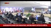 Eurogruppo duro con Varoufakis, niente intesa su Grecia