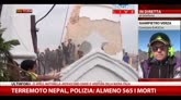 Sisma Nepal, al telefono Giampietro Verza (Comitato RvK2Cnr)