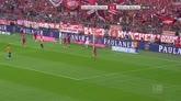 Bayern Monaco-Hertha Berlino 1-0
