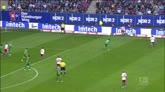 Amburgo-Augsburg 3-2