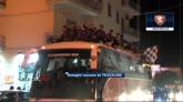 26/04/2015 - Salernitana, riecco la Serie B: la festa in città
