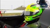 26/04/2015 - Schumi Jr. è già protagonista: prima vittoria in F4