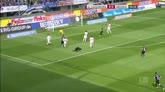 Paderborn-Werder Brema 2-2