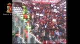 27/04/2015 - Toro-Juve, gli scontri allo stadio filmati dalla Digos