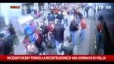 27/04/2015 - Derby Torino, la ricostruzione di una giornata di follia