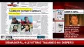 Rassegna stampa nazionale (28.04.2015)