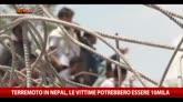 Nepal, le vittime potrebbero essere 10mila
