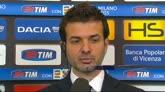"""29/04/2015 - Stramaccioni: """"Danilo lo tocca dopo, il rigore non c'è"""""""
