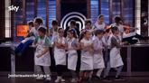 Junior MasterChef Italia 2 - la sigla